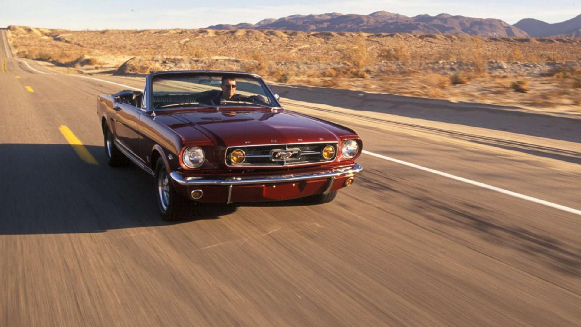 Widescreen Wallpapers Of 1965 Mustang Fine Cover