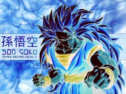 3D Dragon Ball Z