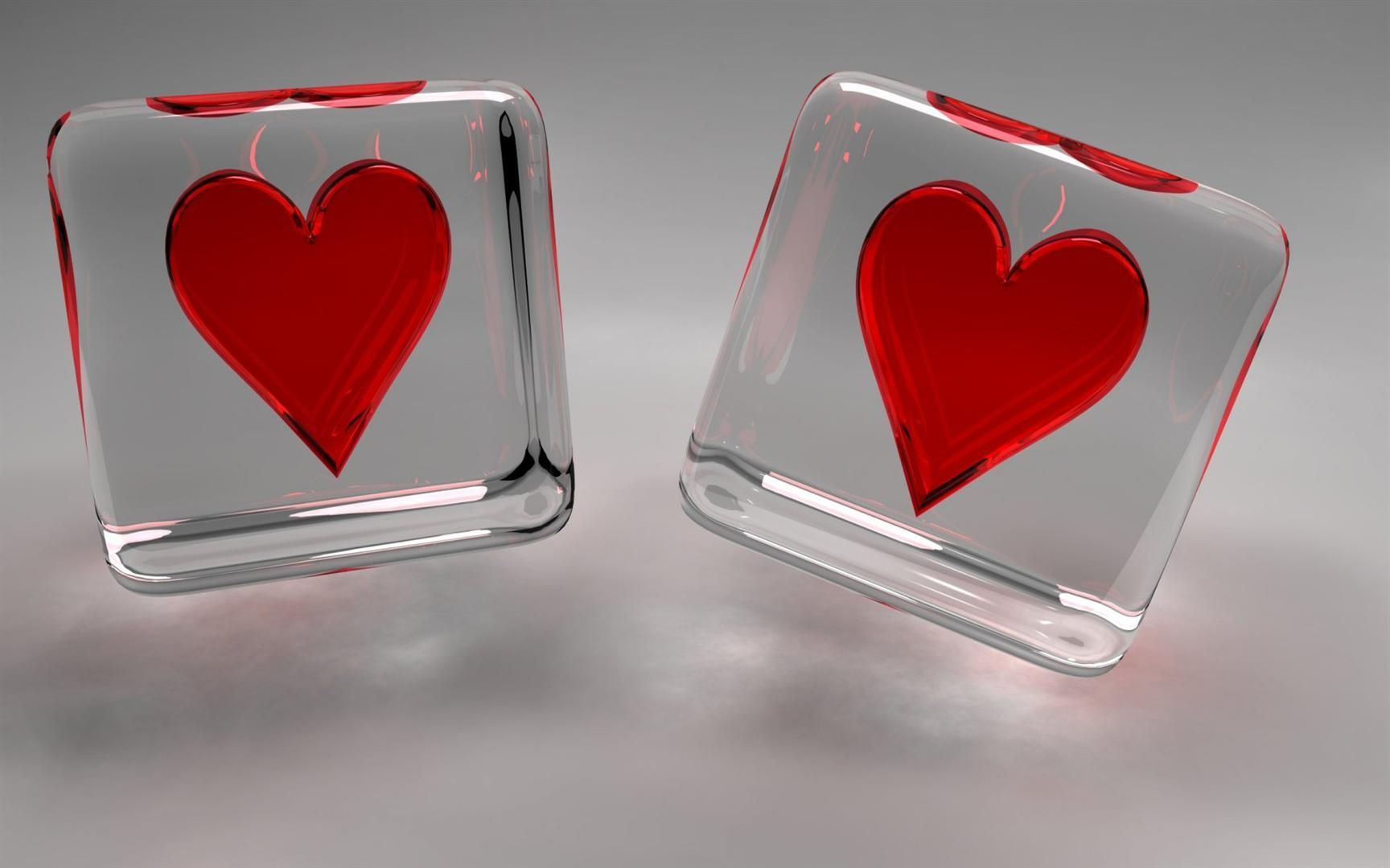 3d Love Hdq Cover Wallpapers For Free