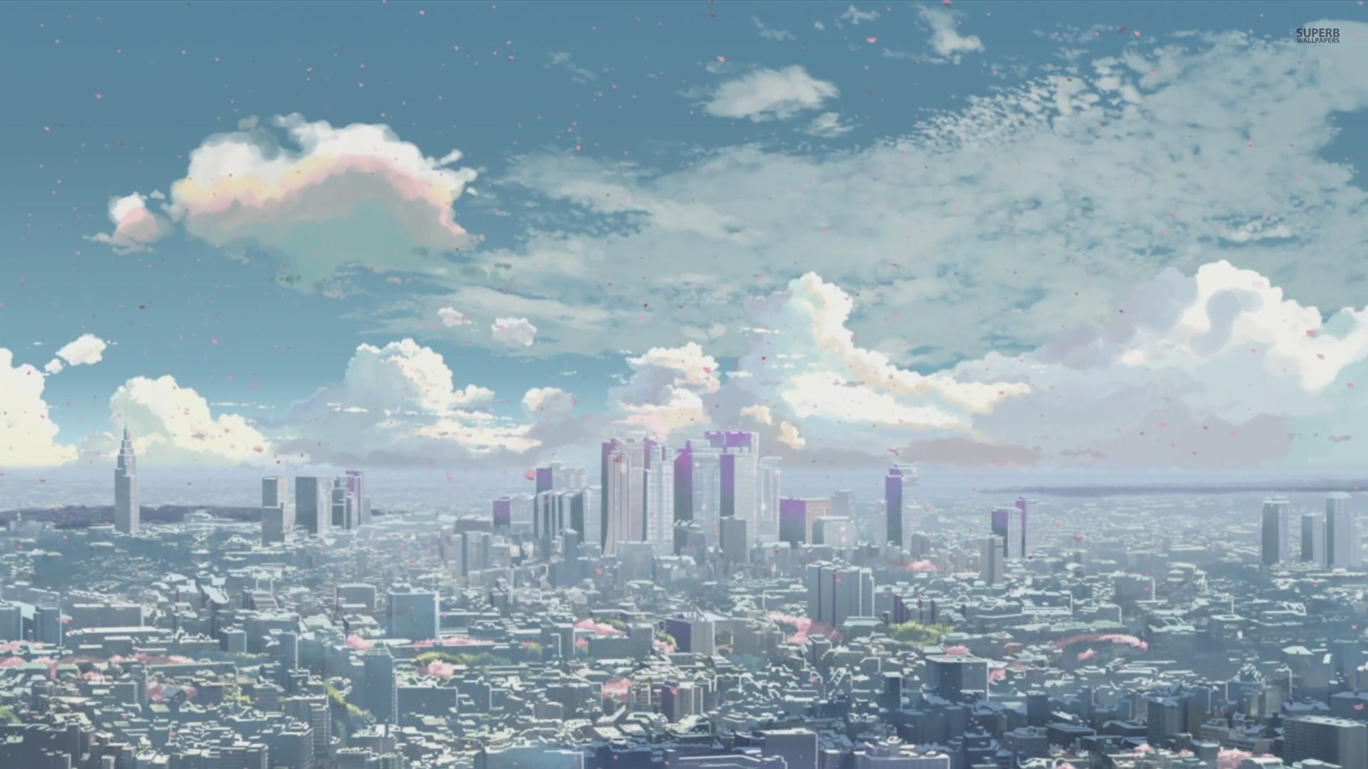 5 Centimeters Per Second Pics By Origen Howkins On Freshwall