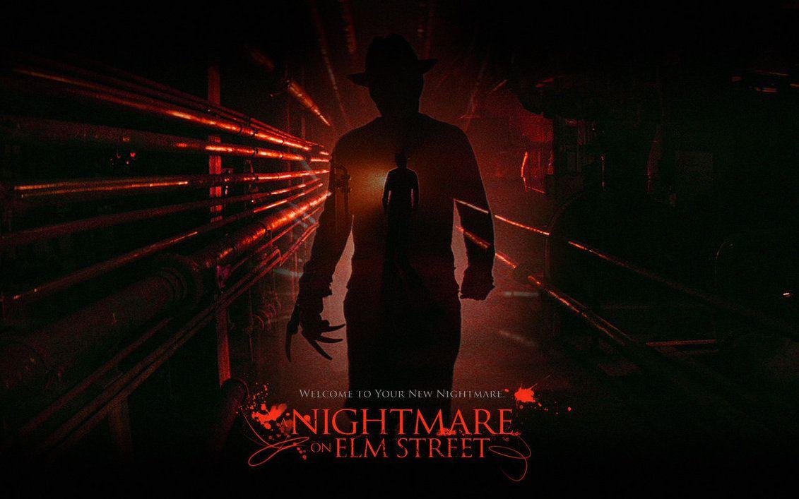 A Nightmare On Elm Street Hd Cover 599398306 Isabella Mcgeffen