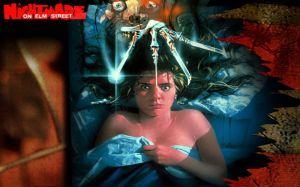 A Nightmare On Elm Street Wallpaper