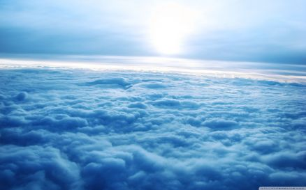 Above The Clouds Picture