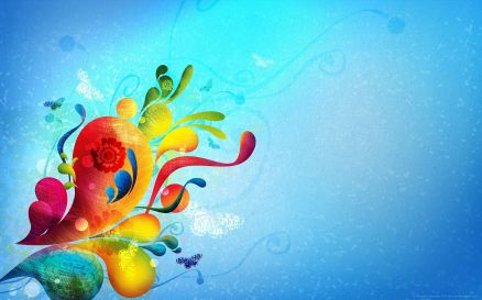 Abstract Cartoon Wallpapers