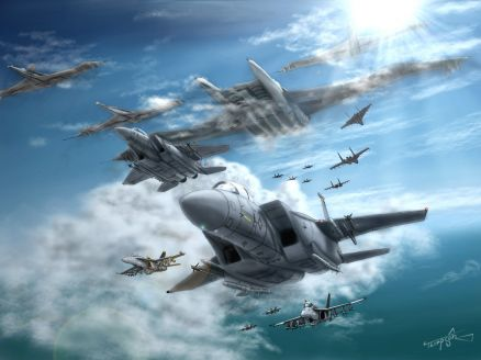 Images Of Ace Combat