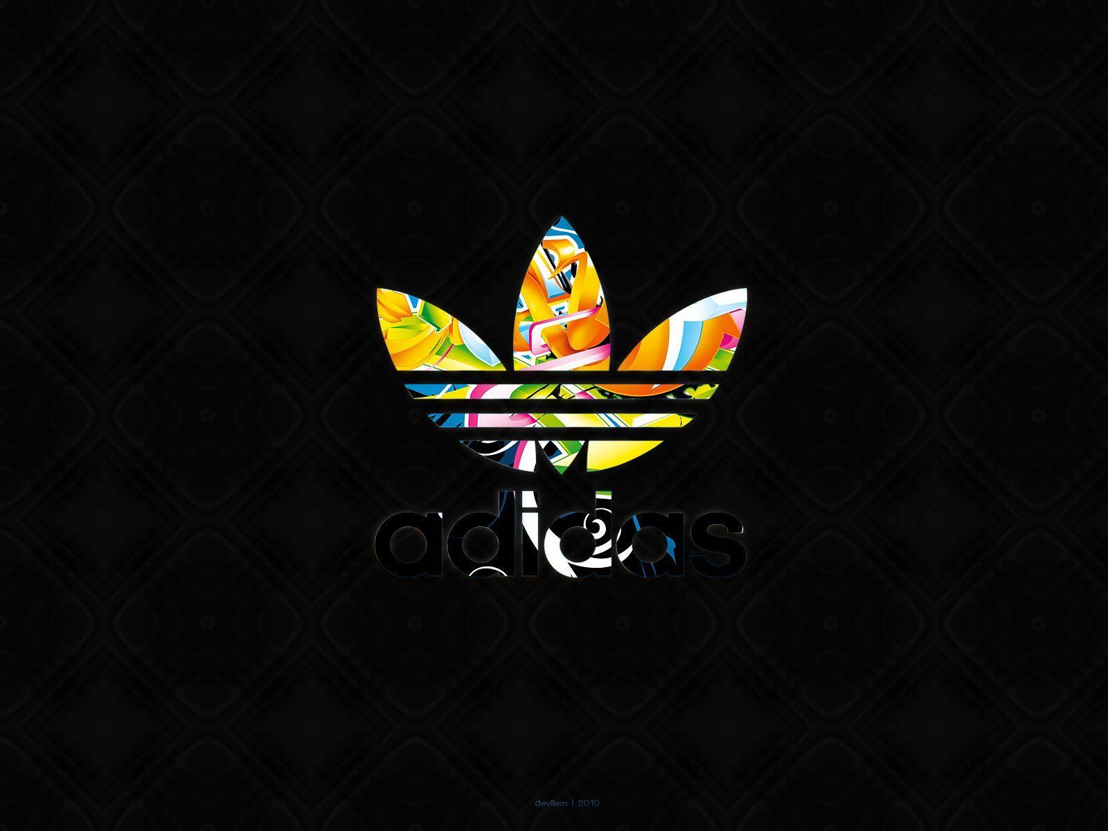 Adidas originali logo galleria 542294450 carta da parati gratis bene hd