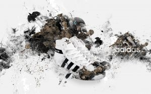 Images Of Adidas Shoes