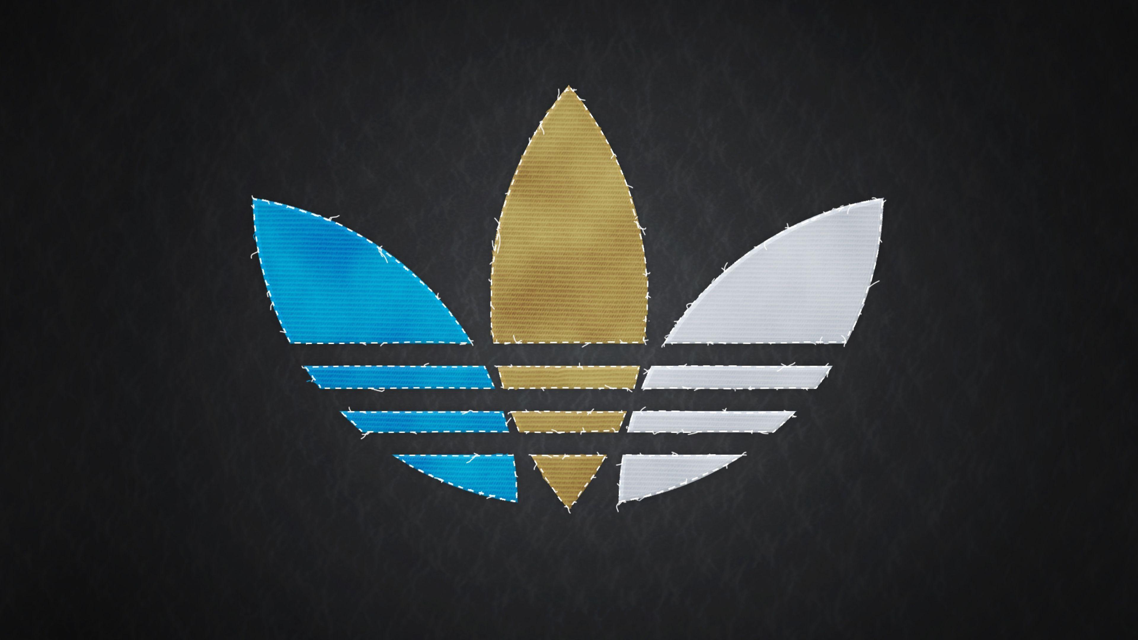 Adidas Logo Wallpaper For Mobile