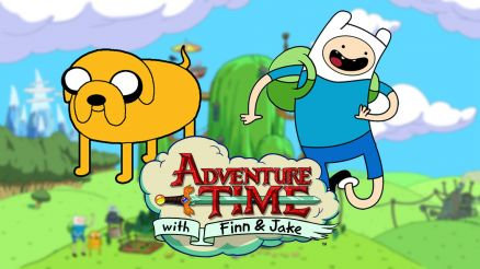 Adventure Time Wallpapers