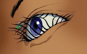 Г†on Flux Wallpapers