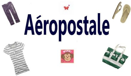Wallpaper Aeropostale