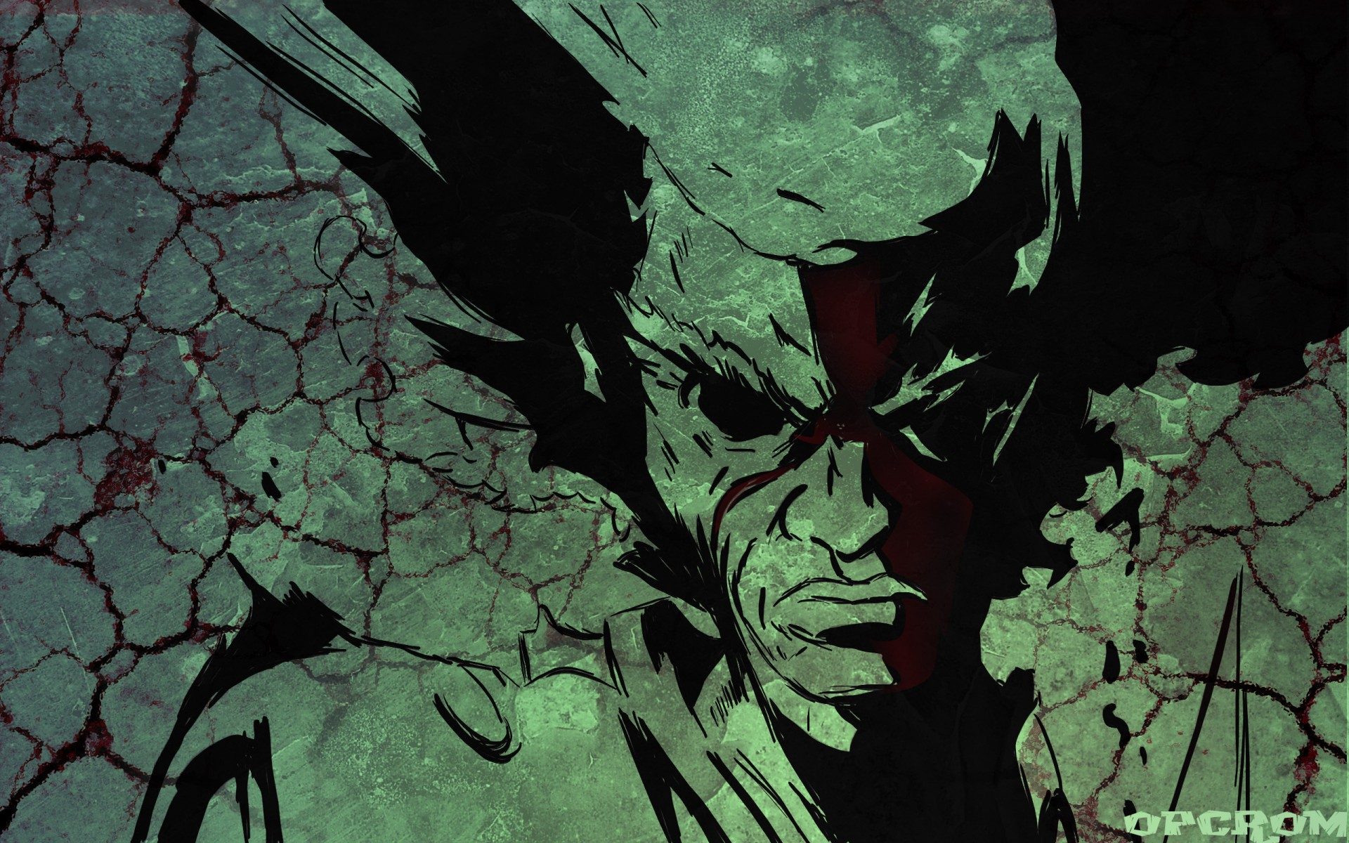 100 Quality Hd Images Collection Of Afro Samurai Eligio