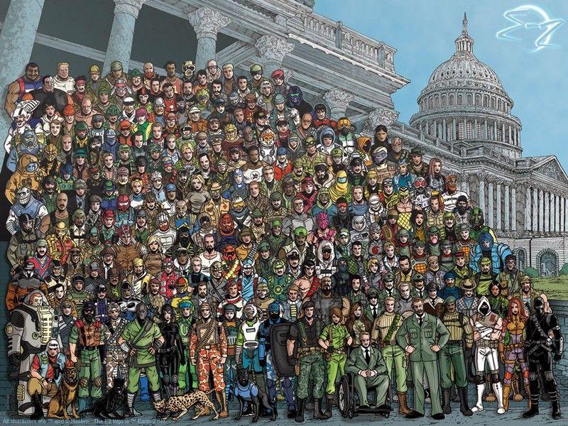 all naruto characters wallpaper 006