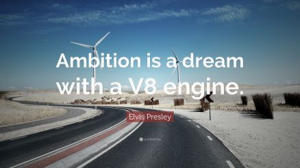 Pictures Of Ambition