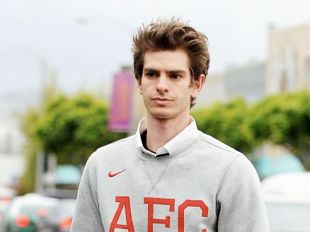 Andrew Garfield Photos