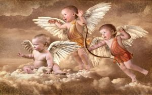 Angel Baby Images