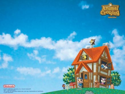 Animal Crossing Images