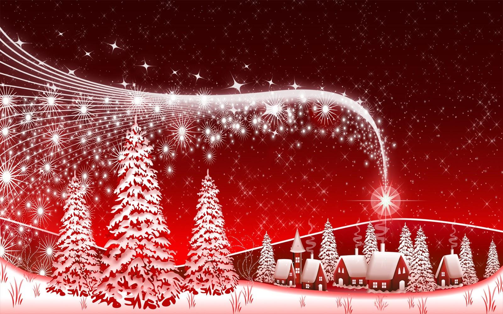 christmas animated wallpaper hd