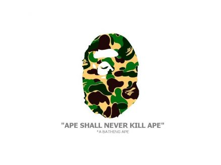 Ape Wallpaper