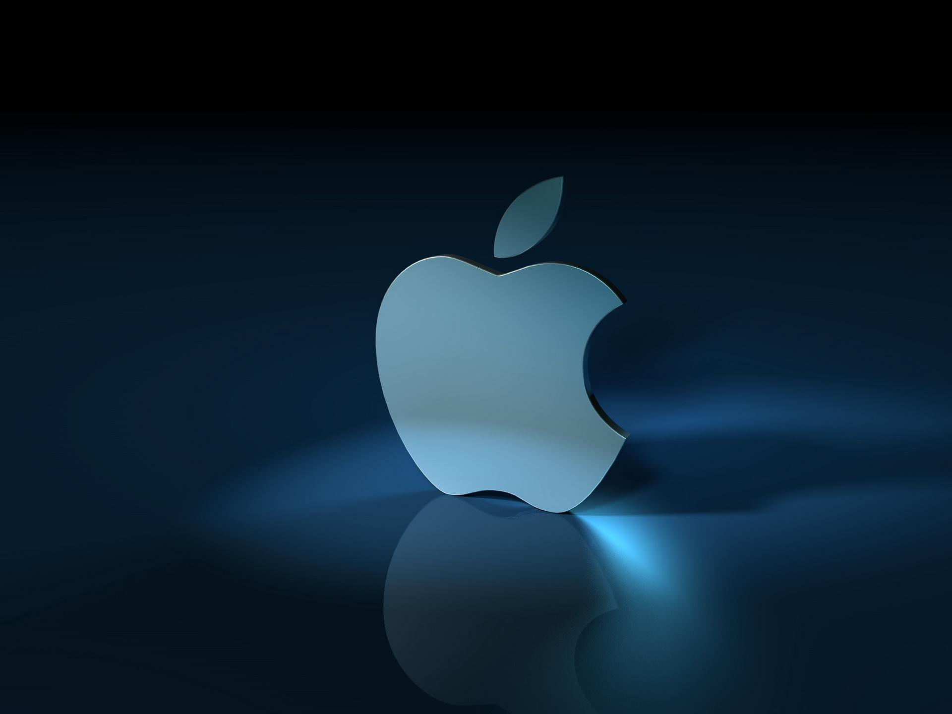4K Ultra HD Creative Apple 3D