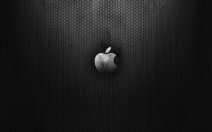 Apple Retina Image