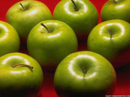 Apples Image