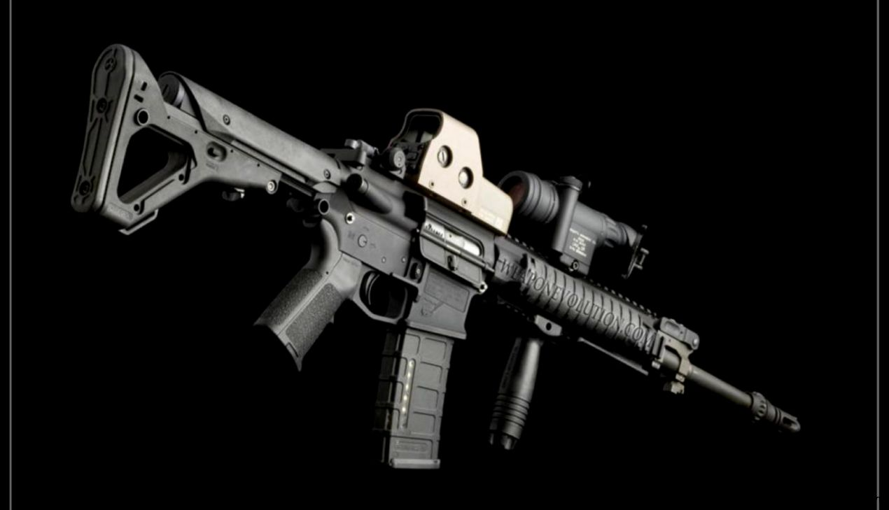 HQ Definition Creative AR15 Pictures