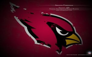 Arizona Cardinal Wallpaper