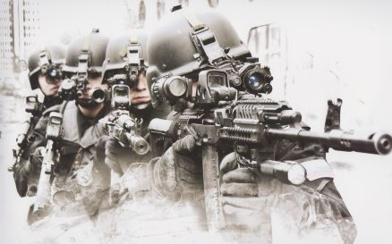 Army Special Forces Wallpaper HD