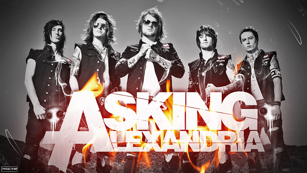 asking-alexandria-wallpaper