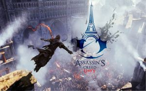 Image Assasin Creed