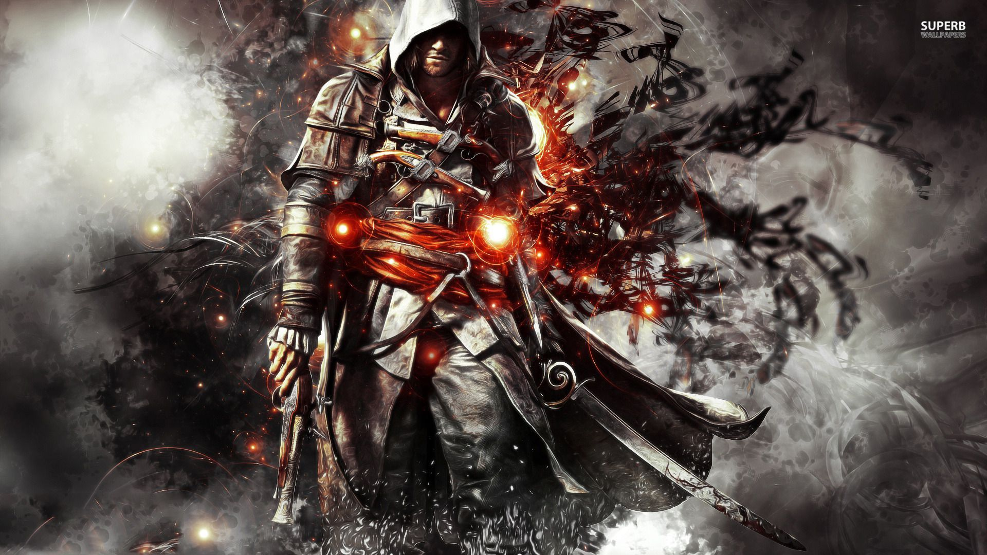 18 Pic Of Assassin Creed 4 In Hd
