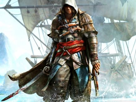 Image Assassin Creed 4