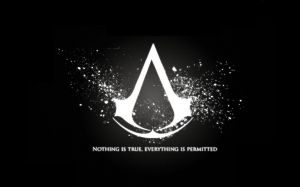 Assassin Creed Symbol Photo