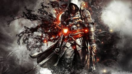 Assassin Creed Wallpaper HD