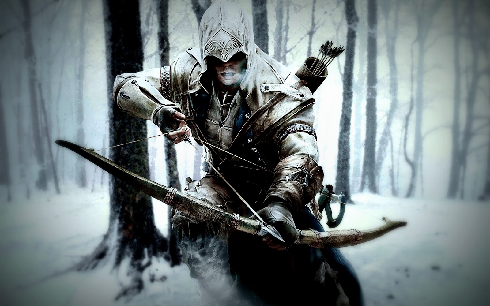 Mobile Assassin S Creed 3 Pictures Hqfx