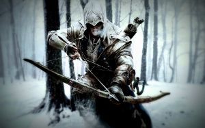 Assassin's Creed 3 Wallpaper