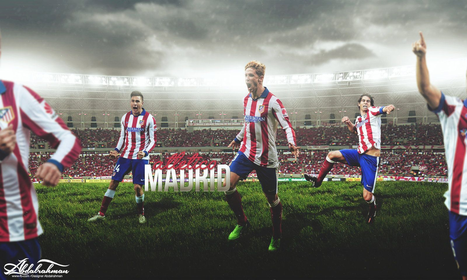 Atletico madrid high resolution backgrounds atletico madrid pics voltagebd Gallery