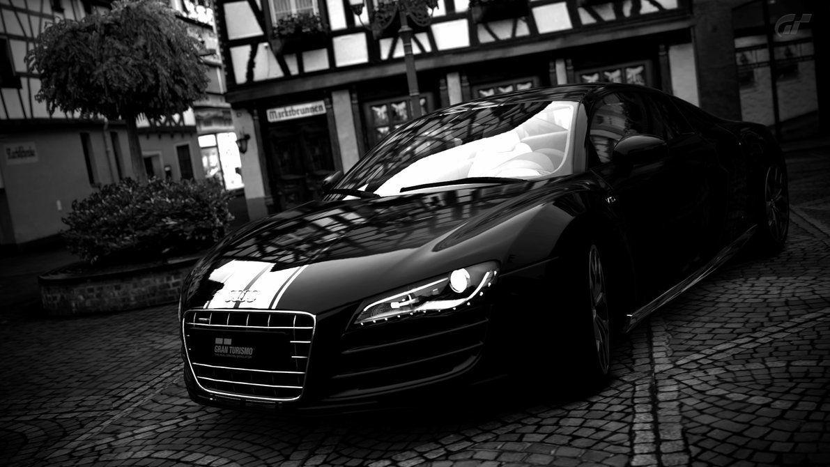 Top Audi R8 Wallpapers In Hd Widescreen
