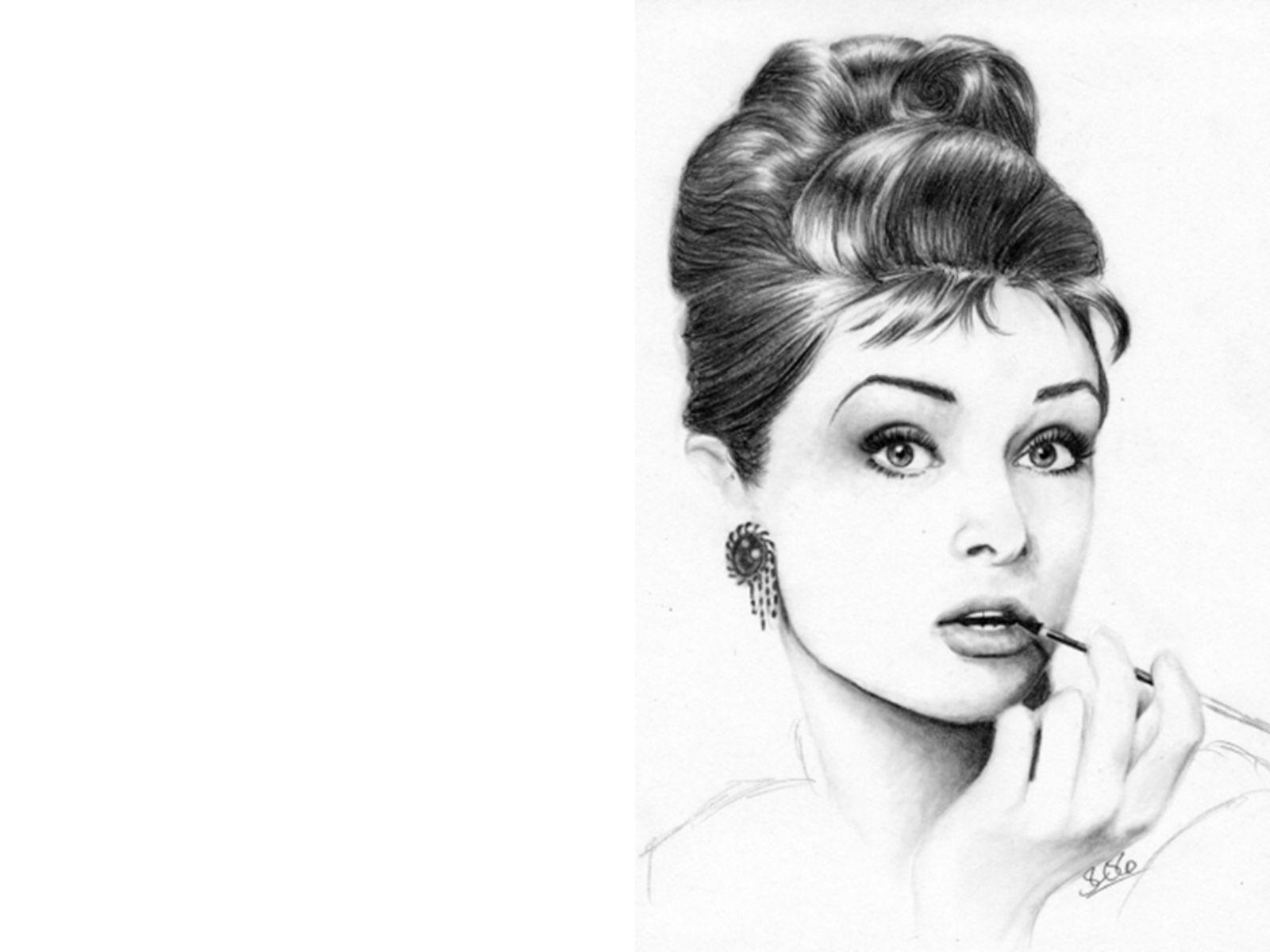 Cute Audrey Hepburn Images Wallpapers Perpetua Mctrustram