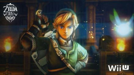 Awesome Zelda