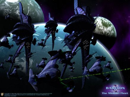 Images Of Babylon 5
