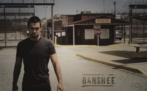 Banshee Wallpaper