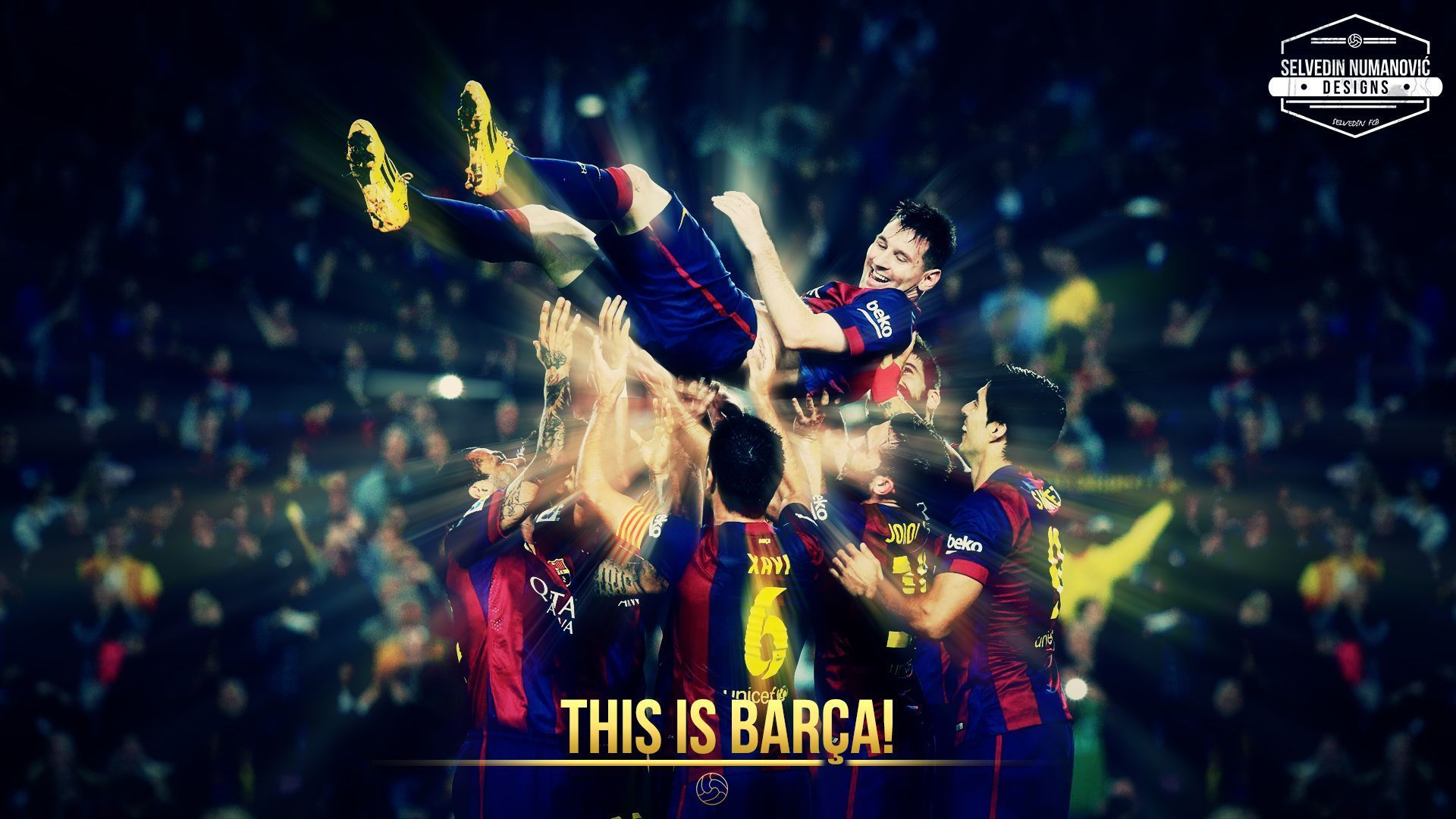 Barcelona HD Quality Wallpapers For Free