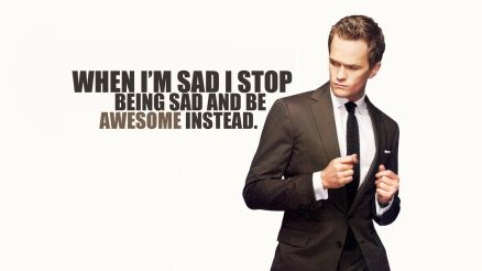 Pictures Of Barney Stinson