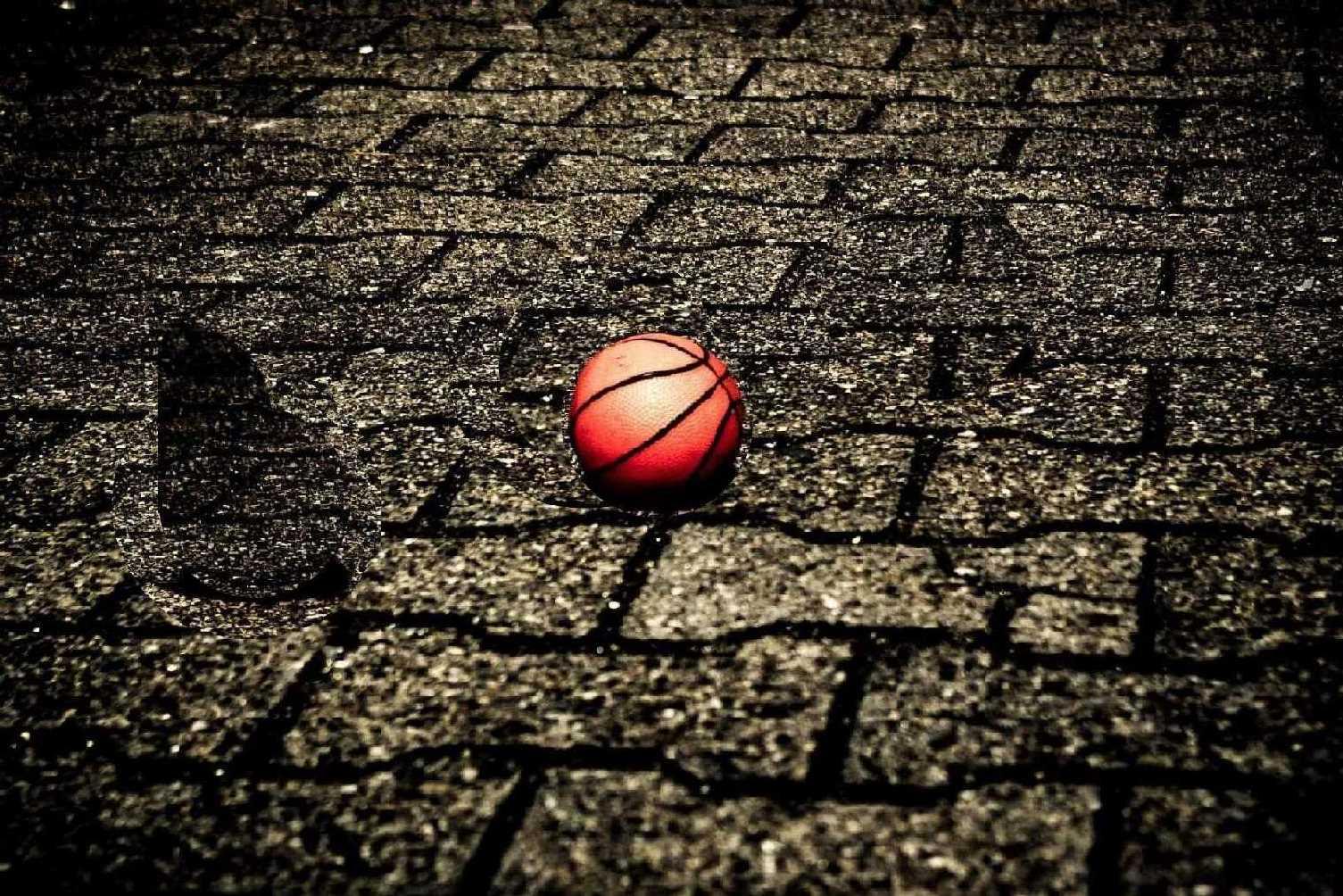 High Definition Basketball Wallpaper