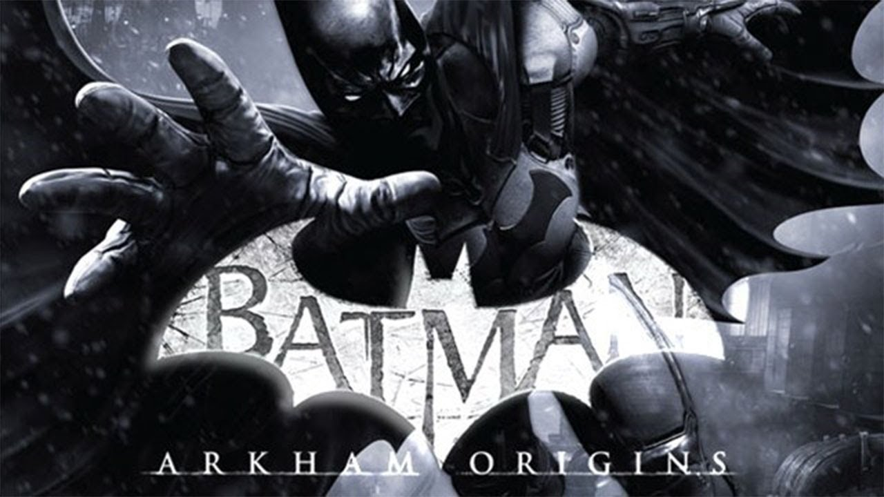 Preview Batman Arkham Origins Image By Millard Hultberg