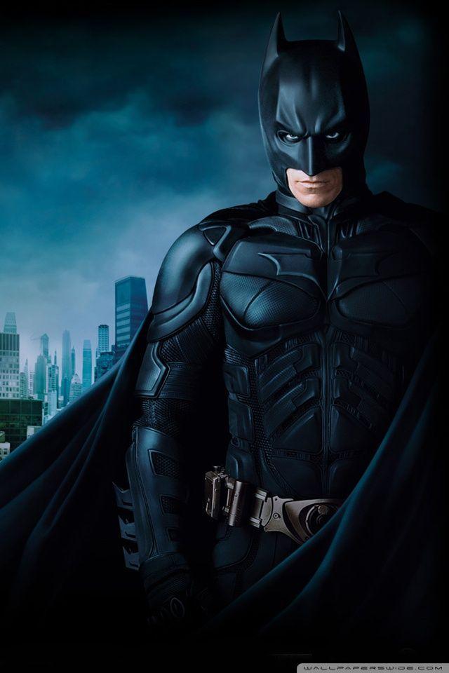 Cool Batman Photos In 4k Ultra Hd