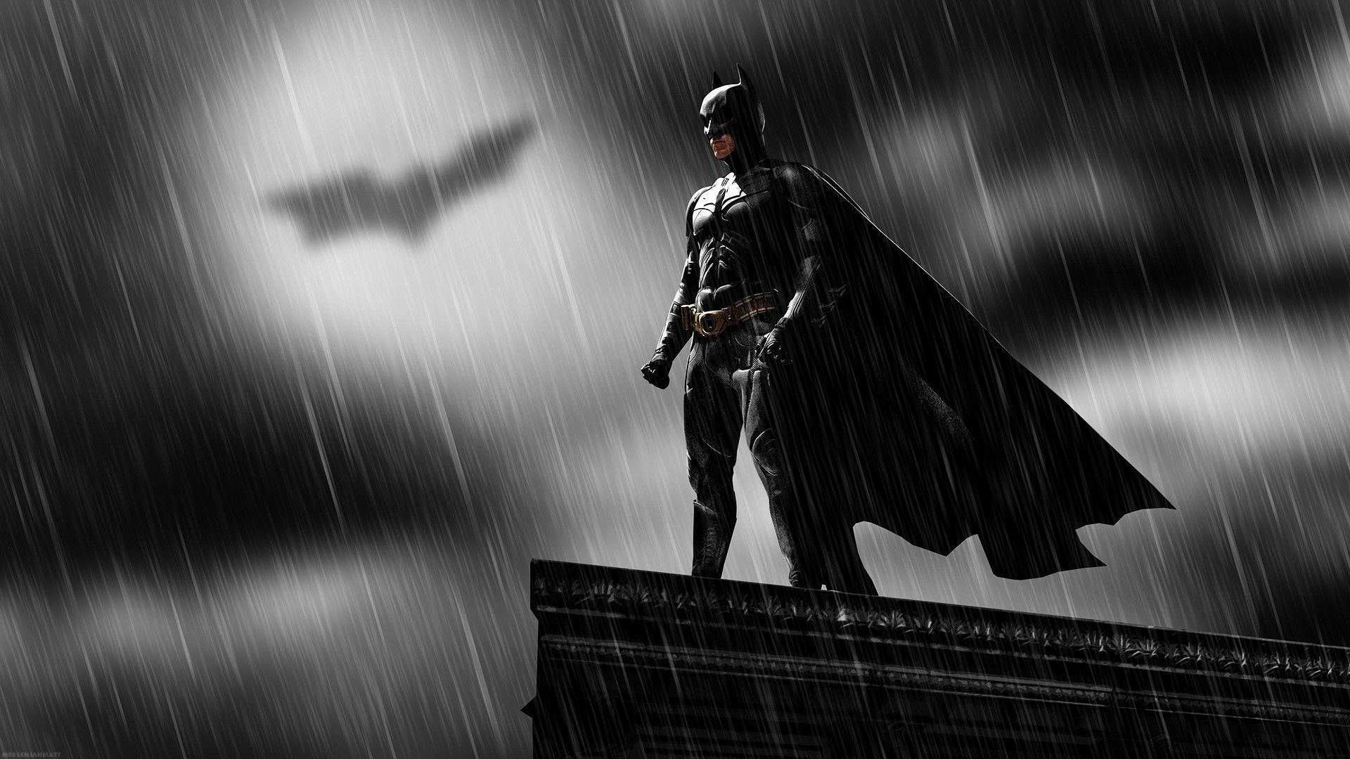 Top Batman Images In High Quality Freshwall