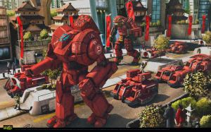 BattleTech Picture